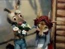 Волк и телёнок (Союзмультфильм, 1984)