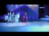 Детский фестиваль художественной гимнастики «Алина - 2015» [Художественная гимнастика → Разное]