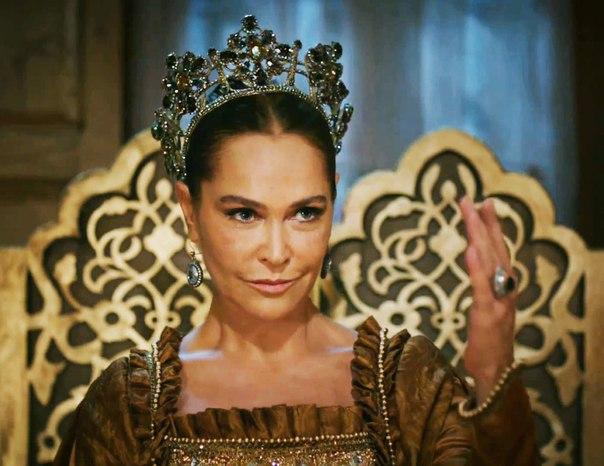 Великолепный век смотреть онлайн все серии. Кесем султан 2 ...