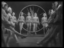 "Голубой огонёк 1963 ч. 1 танец ""Часики"""