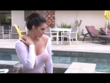 YouPorn - Behind the Scenes of Alison Tyler s jacuzzi photo shoot