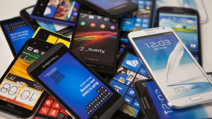 Интересные факты о мобильных телефонах (ВИДЕО)