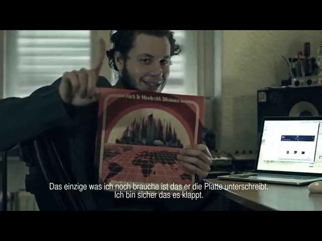 Hiob Morlockk Dilemma ft. Karate Andi - Die Drinks