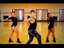 I'm A Slave 4 U Britney Spears The Fitness Marshall Dance Workout