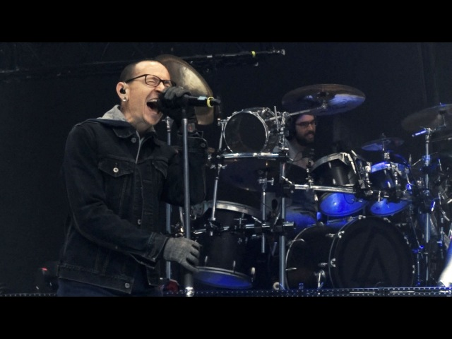 Linkin Park - LPU Summit Amsterdam Full Band Soundcheck (2014-11-07)