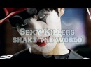 Sexy Killers In Kdramas - Shake the World (Bad Guys /Mix MV)