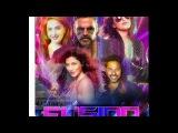 Fusion Official Trailer   Akshay Kumar, Madhuri  , Sonakshi , Prabhu Deva and Chitrangada