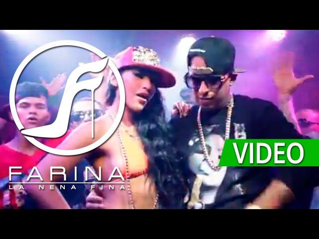 Pum Pum - Farina feat Ñengo Flow