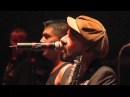 Shantel The Bucovina Club Orkestar Live - Disko Partizani @ Sziget 2012