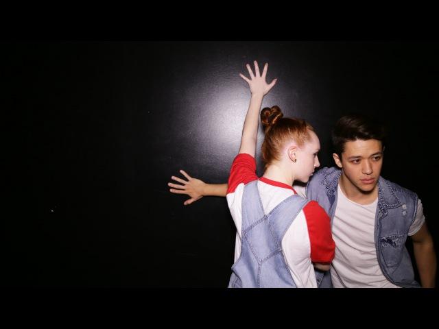 DAUGHTER - Youth | Kyle Hanagami Choreography