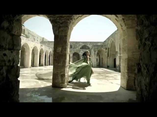 Ishtar Alabina Los Ninos de Sara- Baila Maria (New Version)