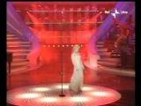 Patty Pravo - L'immenso (Sanremo 2002).