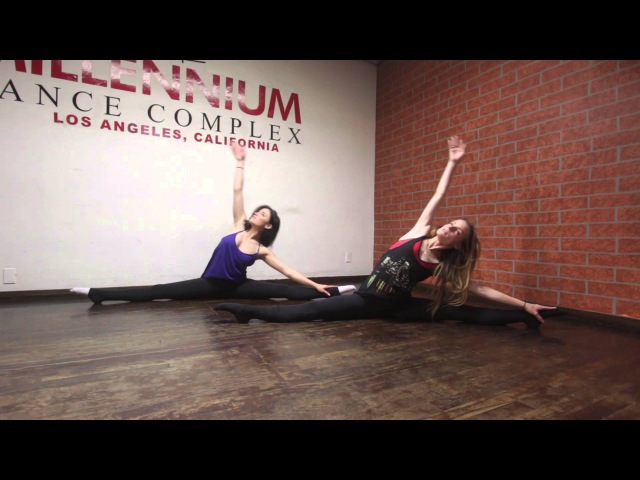 Basic Ballet w/ Laura - Lesson 12 Basic Stretching