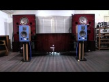 Get Lucky - Daft Punk (Vinyl) from JBL 4301B SPECIAL modified Speakers by KENRICK SOUND
