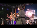 Rachelle Ferrell's Electrifying Performance @ BHCP's Season Ending Concert