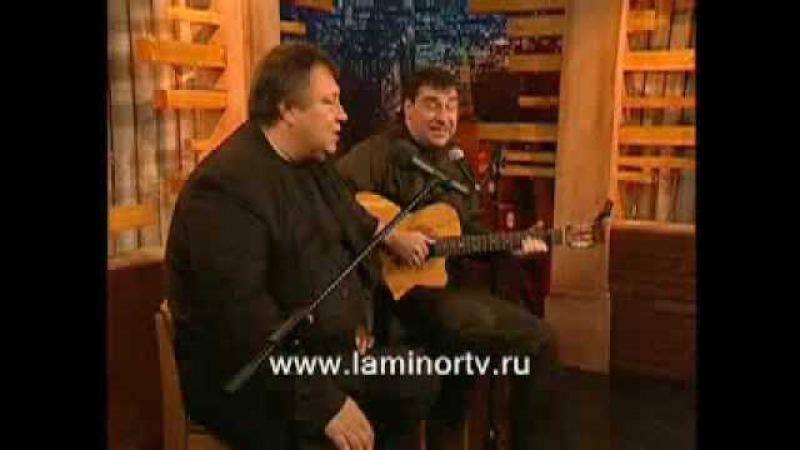 Максим Кривошеев и Сергей Степанченко Жили были два громилы