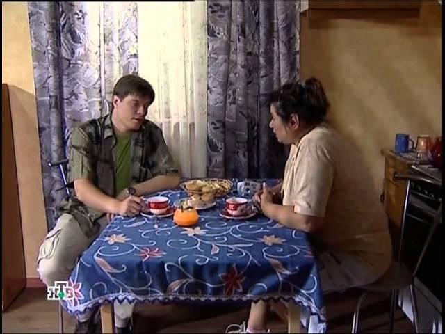 Возвращение Мухтара 5. Серия 41