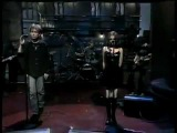 The Jesus and Mary Chain with Hope Sandoval - Sometimes Always (live,1994)