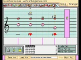 Evolution of Video Games Epic Medley (Made in Mario Paint Composer)