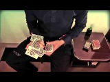 Невероятные трюки с колодой карт Смотреть интересное видео, карточные фокусы, у ...