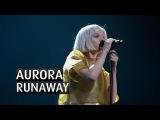 AURORA - RUNAWAY - The 2015 Nobel Peace Prize Concert