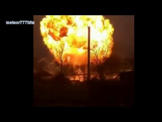 Взрыв в Кизляре на АЗС 18.03.2016