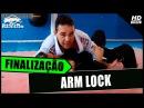 Jiu-Jitsu - Arm Lock dos 100Kg - Raul Faconti - BJJCLUB