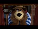 Маша и Медведь - В гостях у сказки (Долгожданная премьера)