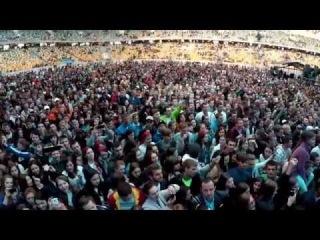 Международный Фестиваль Надежды 2015. Львов. Украина.