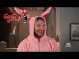 США. Овечкин стал розовым кроликом (17.12.2015 г.)