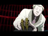Tokyo Ghoul   Токийский гуль  1 сезон, 12 серия