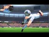 Captain Tsubasa - Super Campeones 2015 60fps