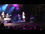 Pupo La Notte Live 2012