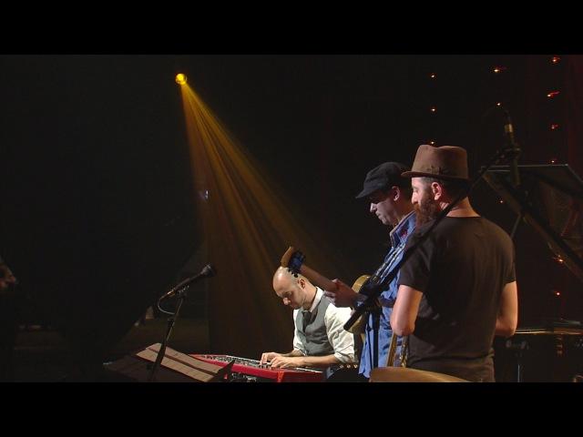 Shai Maestro, Kurt Rosenwinkel, Avishai Cohen (trp) - When You Stop Seeing (Maestro)