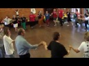RUM DUM DUM Zurli Trestat - Serbian Circle Dance @ 2012 Perth Intl Folk Dance Workshop