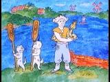 (Потрясающий отечественный мультфильм) Волшебное кольцо (1979)