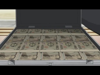 Money Money (AMV, Noragami Aragoto, Бездомный Бог, Broiler - Money (Teaser))