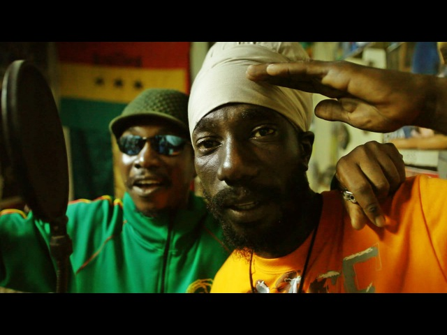 Mark Wonder Sizzla | Guiding Light - Official Video 2012 | onenessrecords
