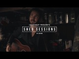 Shed Sessions - Jeremy Loops