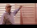 Video 19: Do It Yourself Drapes | Window Treatment Ideas With Venetian Scrolls | DIY Drapery