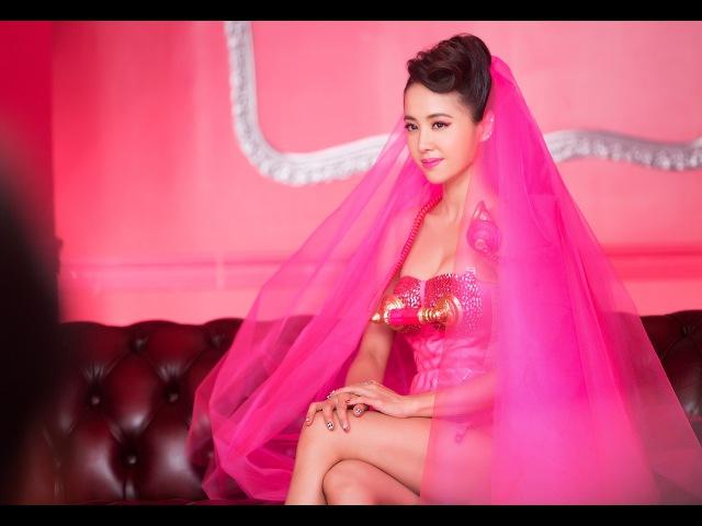 蔡依林 Jolin Tsai - 電話皇后 Phony Queen (唯舞獨尊DX Online 電玩主題曲 華納official 高畫質HD官方完整292