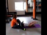"Таня Ткаченко on Instagram ""Так делают пресс только у нас @fitness_life_kyiv @777businka777 fitness_life_kyiv fitness_life_borwagovka sport суперпресс…"""