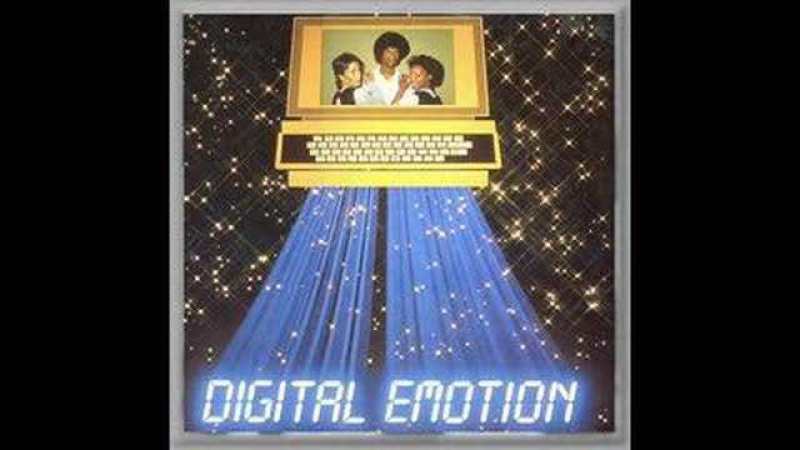 DIGITAL EMOTION - Go Go Yellow Screen (best audio)