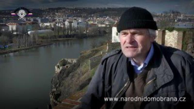 František Krejča: Jeden za všechny, všichni za jednoho!