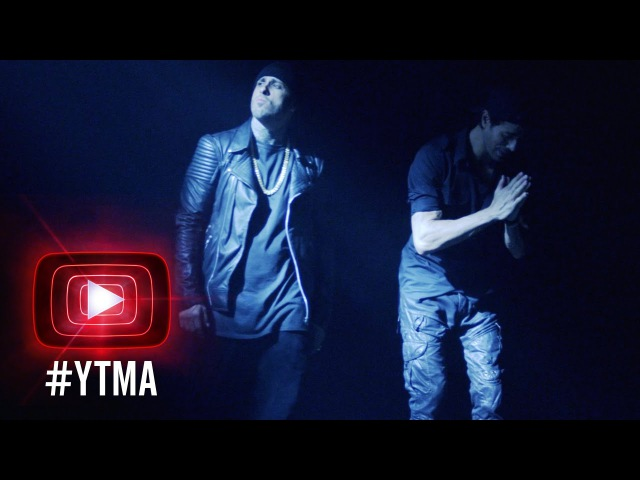 Nicky Jam y Enrique Iglesias - El Perdón [Official Music Video YTMAs]