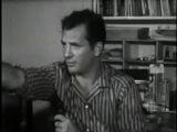 Jack Kerouac and the lantern