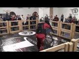 Russia Moscov Cup Donjon 2015 май  4бой Плаксин vs Григорьев