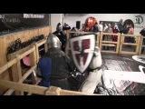 Russia Moscov Cup Donjon 2015 май  9бой Бузурный vs Умеренков