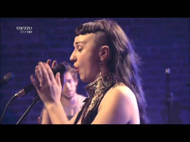 Hiatus Kaiyote Live At The Village Underground Swamp Thing plus