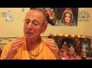HH Sivarama Swami: Spiritual World is Strategically Planned